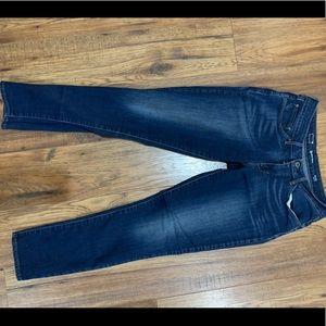 Levi's Bold Curve Jeans.